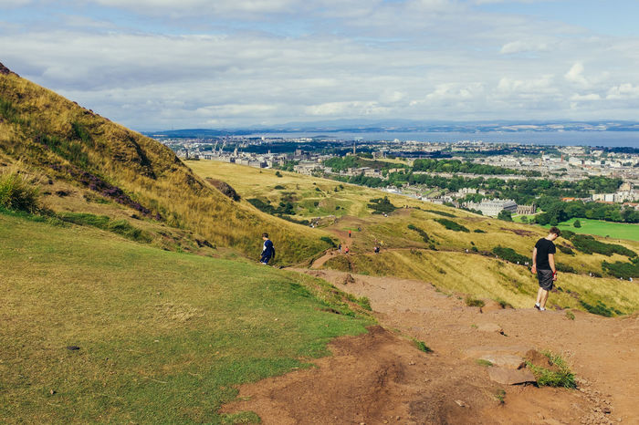 Holyrood park Adventure Aerial View Arid Climate Arthurs Seat Day Dirt Road Edinburgh Eye Em Scotland Field Fuji X100s FUJIFILM X100S Grass Grass Green Green Color Hill Holyrood Holyrood Park Landscape Mountain Mountain Range Nature Non-urban Scene Outdoors Park Perspective Physical Geography Remote Scotland Top Perspective Tranquil Scene Tranquility Trip VSCO Vscofilm X100S