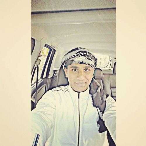 First selfie :D Emirati JummaMubarak Happynewyear Aljumma Saudi Omani habibi lolwhocares