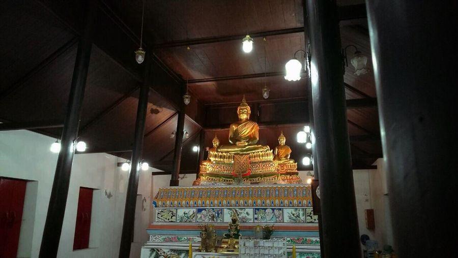 Temple Temples Market Amphawa  Amphawa Thailand Amphawa Floating Market Thai Thailand Travel Traveling Thailand Trip