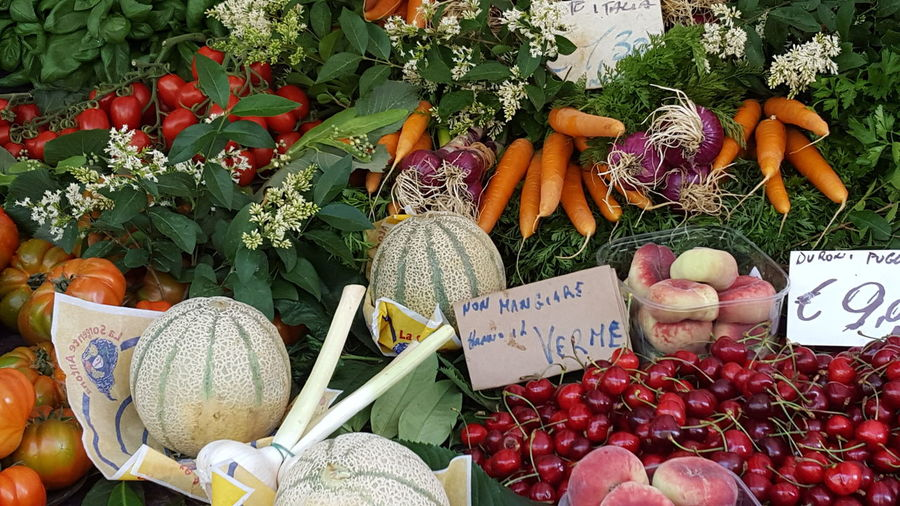 Beautifully Organized Variation Choice Large Group Of Objects Abundance Multi Colored For Sale Arrangement No People Market Close-up Price Tag Nature Vegetables Market Healthy Eating Colours Vegetables Food Beauty In Nature Freshness Market Arrangements Abundance