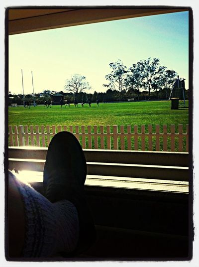 Churchie touch Touch Rugby First Eyeem Photo