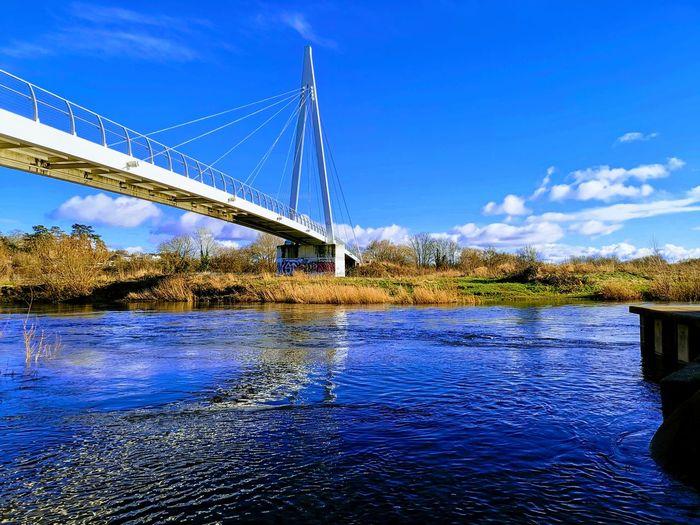 Bridge on a