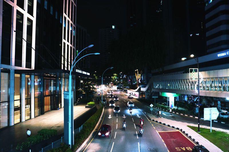 Street Kuala