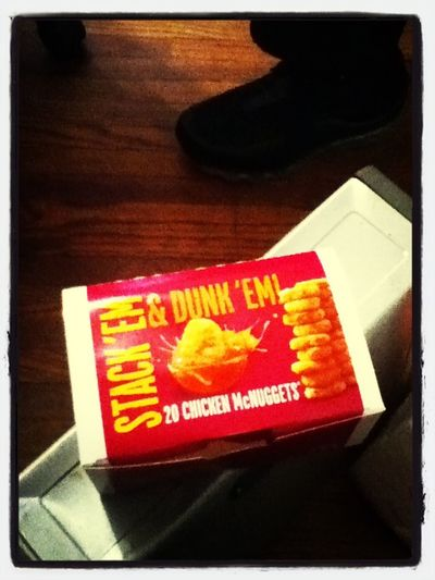 My Midnight Snack