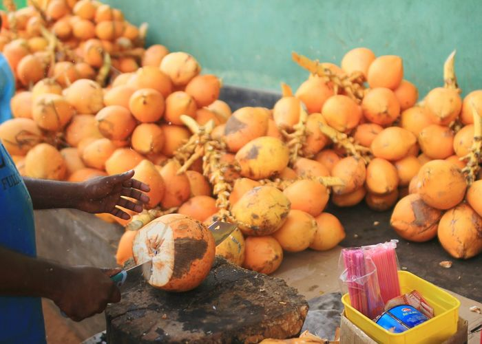 Cutting the king Coconuts - Showcase March EyeEm Sri Lanka King Coconut Coconut Travel Photography Travelling Travel Photography EyeEm Best Shots EyeEm Gallery EyeEm Best Edits Beautiful Colors Street Photography Check This Out Hello World Enjoying Life Tourism