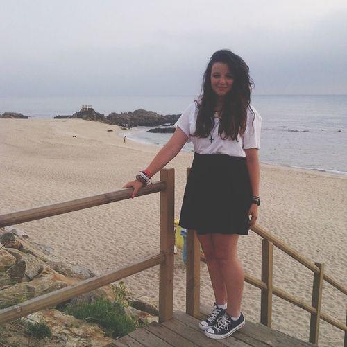 Portugal, plage. Portugal