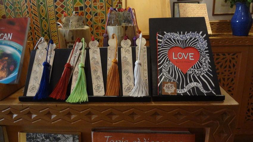 Library Love Majorelle Marakech Morocco Solo Traveler!