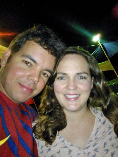 Brasil-campina Verde-tirando Uma Onda No Carnaval