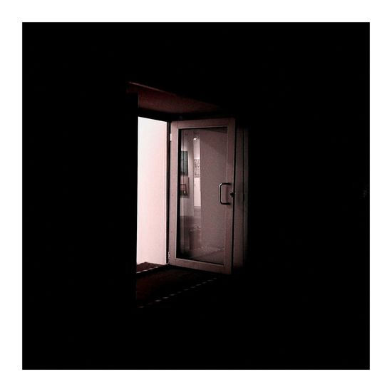 Door Doorway No People Day Art Young Art Fair 2017 Photograph West Bank Red Shot Evening Naight Lights Door Abstract Shanghai, China, Chinese, Asia Red Color Outdoors City