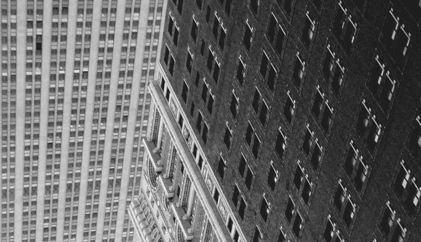 Blackandwhite Monochrome NYC