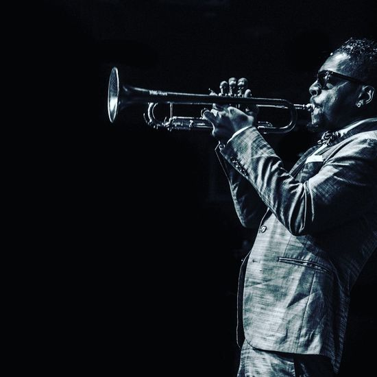 Roy Hargrove musician RonnieScotts