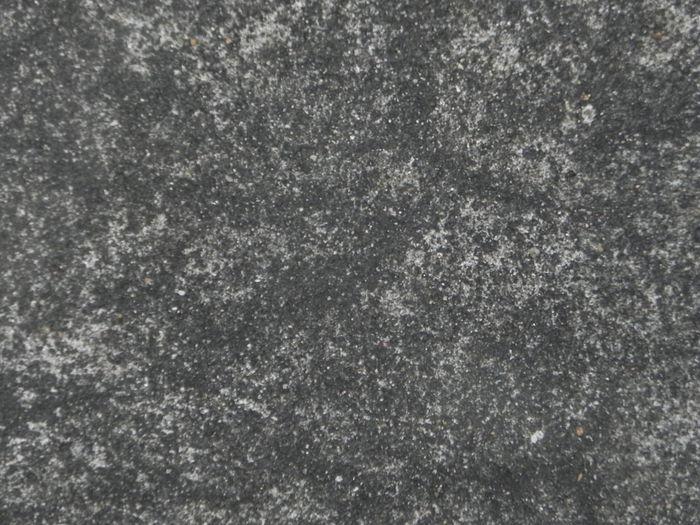 Full frame shot of snow on rock