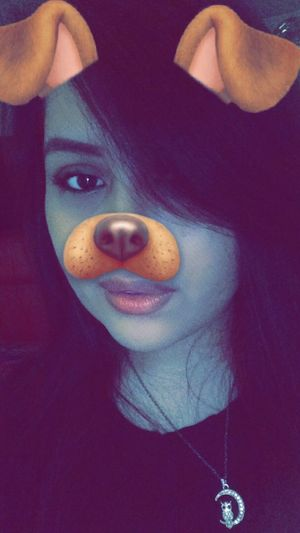 sorry but I love this dog filter Bored Selfie ✌ Snapchat Me Add Me On Snapchat Followme Snapchat Ask Me Love This Filter