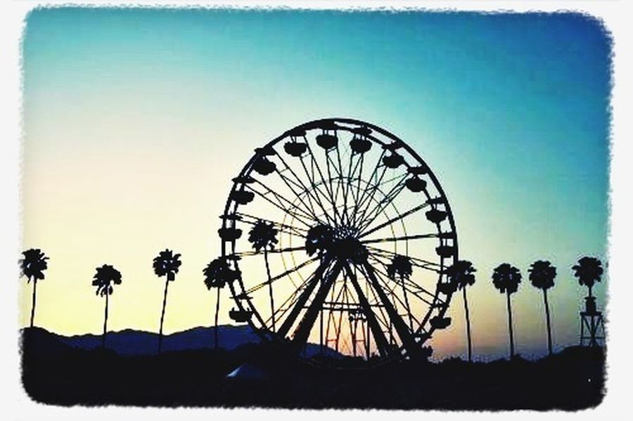 """..Moons and Junes and Ferris wheels the dizzy dancing way you feel.."""