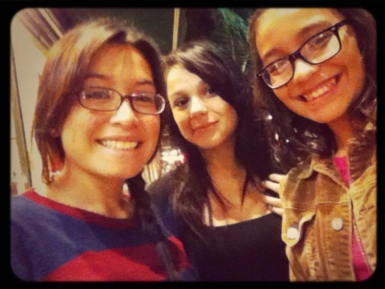 My Cousins !!