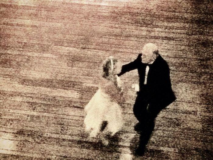 The Fist Last Dance