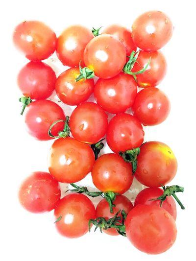 Red Fresh Fruit