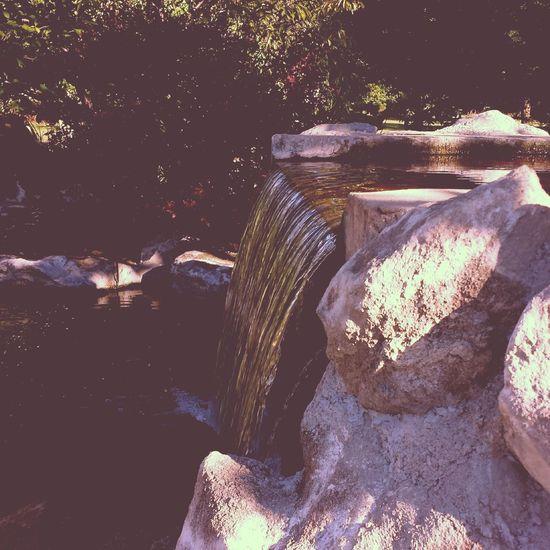 Watching Waterfalls Waterfall Always Exploring