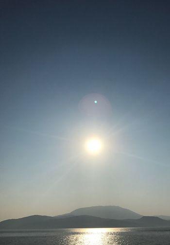 Sun Scenics