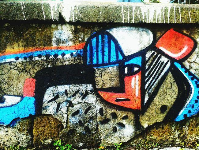 Streetart Inmytown