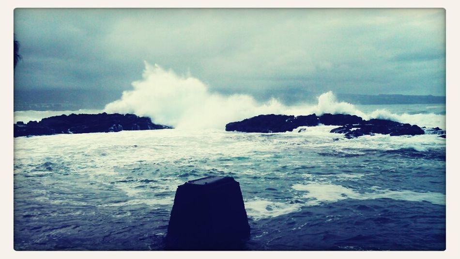 Waves At Chox :)