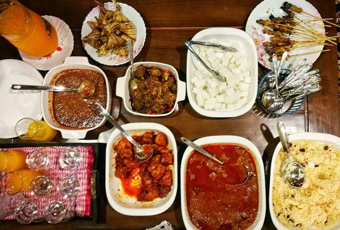 Selamat hari raya aidilfitri !! Festival Season Food Food And Drink Festival Harirayaaidilfitri