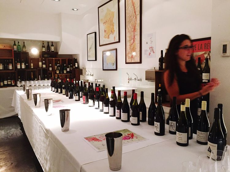 Happy Beaujolais Nouveau Day! Wine Tasting French Beaujolaisnouveau