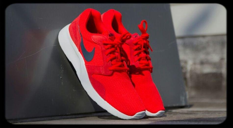 New Shoes Nike Kaishi