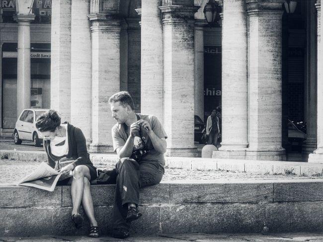 Finding The Next Vivian Maier Streetphoto_bw Street Portrait NEM VSCO Submissions