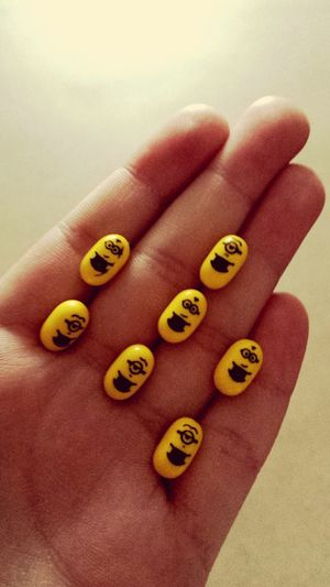 Minions Minion Love Tictacminions