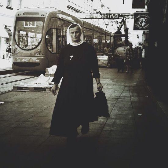 Streetnun