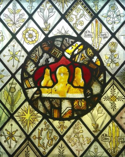 Stained glass Stained Glass Stained Glass Huawei Hever Travel Destinations Photography Europe Countryside Day Close-up Window