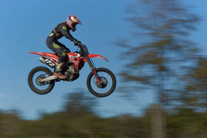 Motocross Pucon 2019... Scenics Excitement Outdoors Biker Crash Helmet Lifestyles RISK Riding Transportation Men Speed Real People Motocross Leisure Activity Motion Motorcycle Competition Stunt Sports Helmet Skill  Extreme Sports Headwear Helmet Sport Panning
