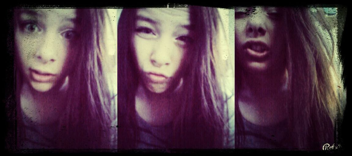 """Its boring being """"normal"""". let loose and get crazy :) Hello World"""