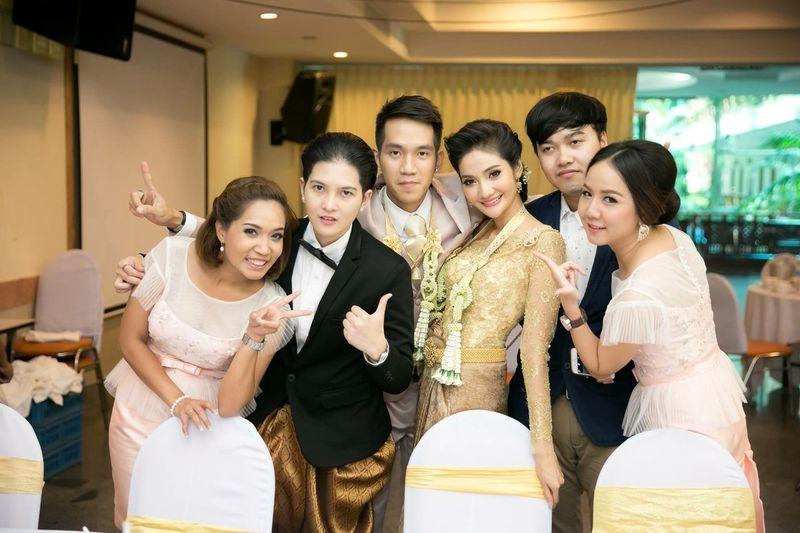 Loveuall Utcc Family