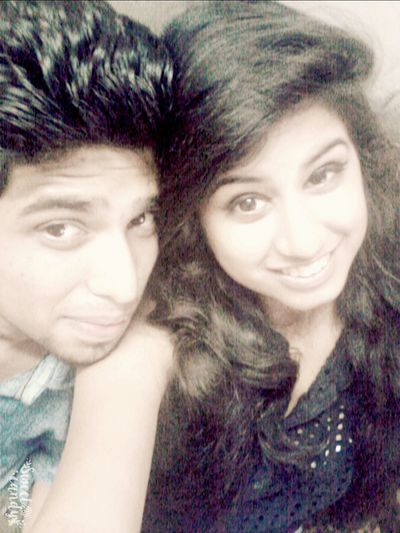 Todays Outfit♥...hotlook.★★♥♥♥ Sexiee♥ Hotlook.♡♡ :*:*:*:* Catty Eyes with my bestie..