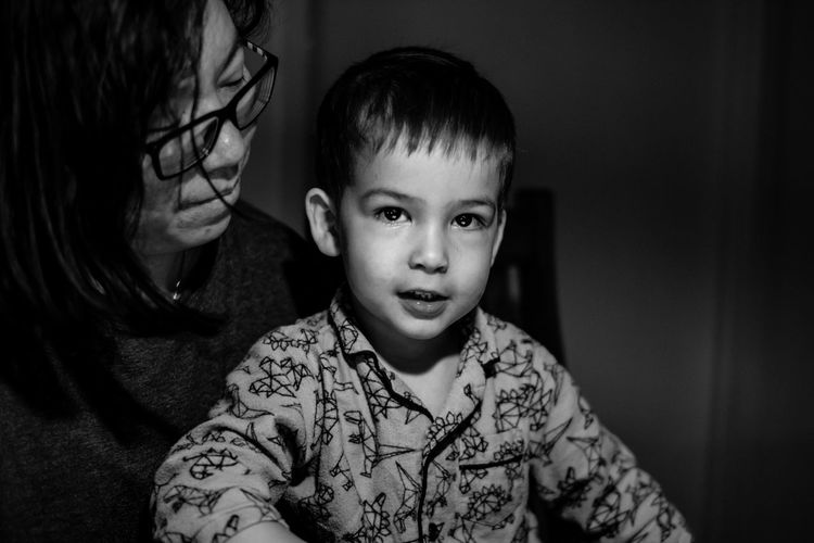 Nephew Canon 7D Family Mother And Son Black And White Black And White Portrait Canon Photography Child Childhood Headshot Lifestyles Monochrome People Portrait Portrait Photography Real People Shepparton Shepparton Victoria Sister Togetherness Two People The Portraitist - 2018 EyeEm Awards The Portraitist - 2018 EyeEm Awards
