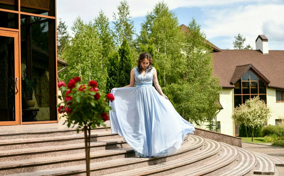 Dress Beautiful People Young Women Beauty Grace Women Summer View Taking Photos Lifestyles Restaurant Vacation Time Young Girl Prom Ukraine Prom2017 Prom2k17 Schoolleaving Vacation Outdoors
