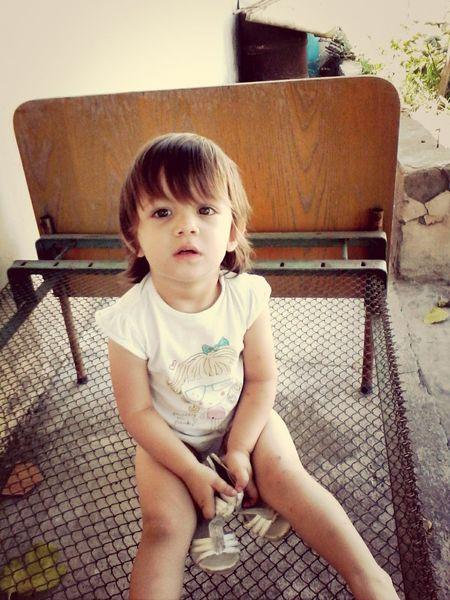 Ayla  First Eyeem Photo