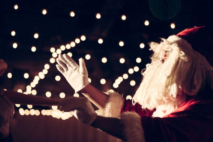 Christmastime Showcase: December