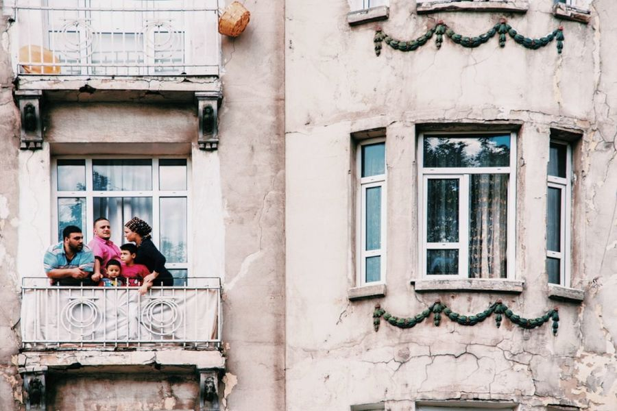 Building Exterior Architecture Outdoors Istanbulstreetphotography Streetphotography Peopleandplaces Istanbuldayasam Streetdreamsmag Outdoors Life Geometric Architecture Architecture Istanbul Urban Geometry Streetphoto The Street Photographer - 2017 EyeEm Awards