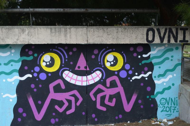 Text Graffiti