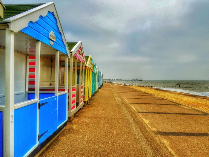 Southwold Southwold Pier Suffolk Seaside Seaside_collection Beach Huts Beach The KIOMI Collection Beach Photography Landscape Landscape_Collection Landscape_photography Colours Wooden Architecture Architecture_collection Landscapes Picture Perfect Huts Seaside Living Wooden Hut Wooden Buildings Perfect Day By The Seaside Beautifully Organized Winter Sun