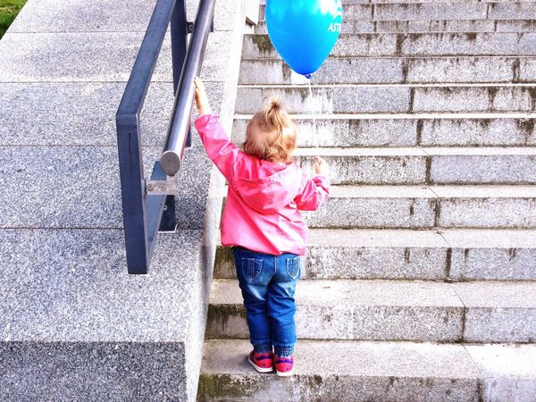 Balon My Children Children Photography