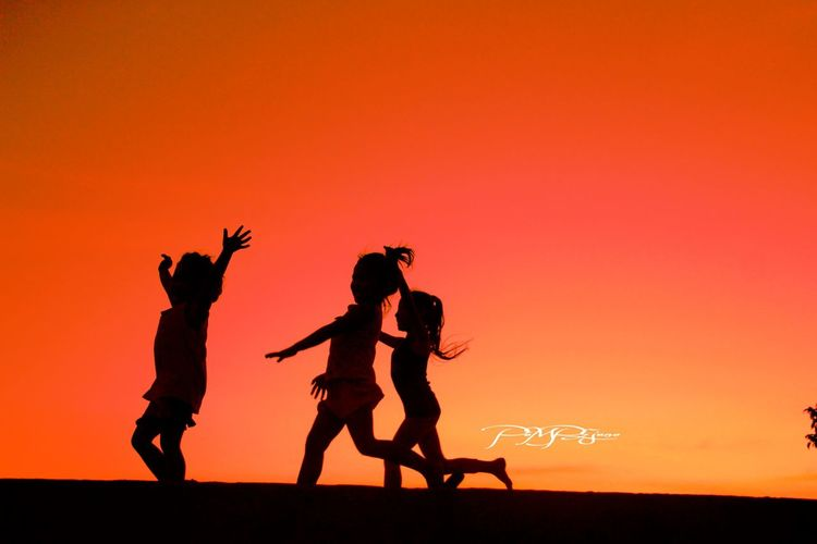 """It's better to have an ENEMY who honestly says they hate you than to have a friend who's putting you down secretly.""The Amazing Human BodySunset Silhouettes Eye4photography  Exploring New Ground Learn & Shoot: After Dark Beautiful Sunset Gangsters Paradise Protecting Where We Play Silhouette Photography In Motion Capturing Movement"