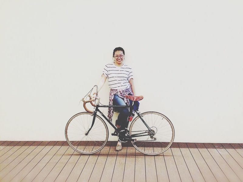 It's Me! Bikecycle Bangkok Thailand