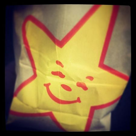 Hardees ... This is one place I wish we still had in Memphis