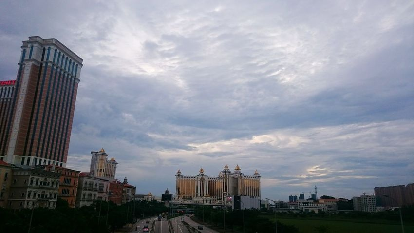 After the storm Cloud - Sky Cityscape Cloudy