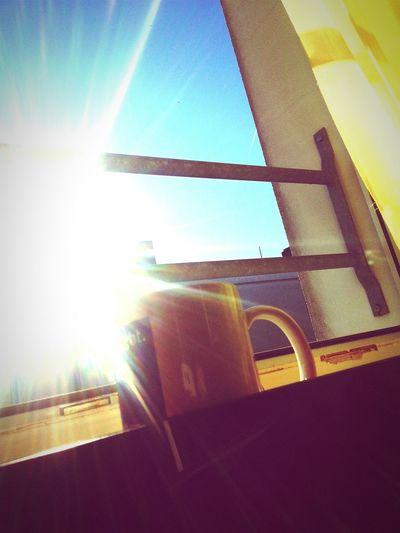 Relaxing Morninginberlin Coffee@home Hanging Out Berlin Pankow Niederschönhausen Berlinmylove