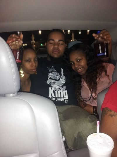 Out Wit Mhi Cuz And Big Bruh